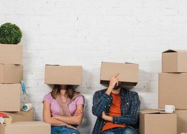 Planifier un déménagement: un défi?